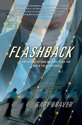 Cover image for Flashback