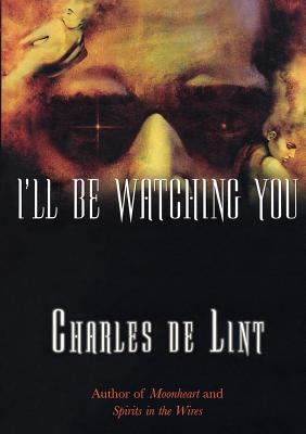 Cover image for I'll be watching you