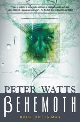 Cover image for Behemoth : B-Max