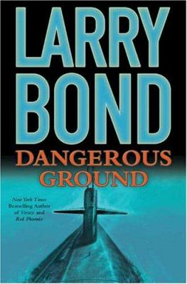 Cover image for Dangerous ground