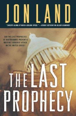 Cover image for The last prophecy