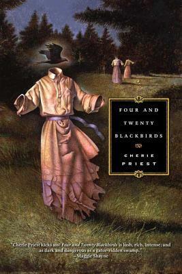 Cover image for Four and twenty blackbirds