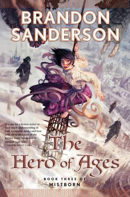 Cover image for The hero of ages