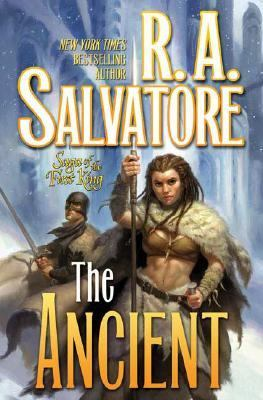 Cover image for The ancient