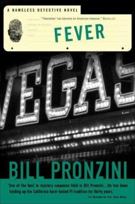 Cover image for Fever