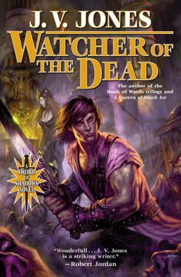 Cover image for Watcher of the dead