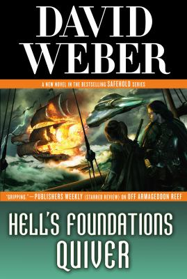 Cover image for Hell's foundations quiver