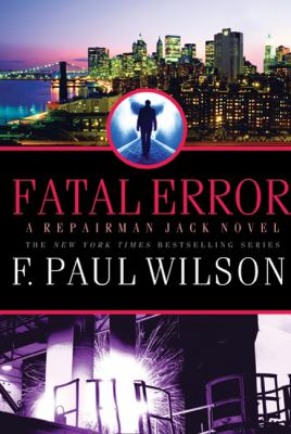Cover image for Fatal error