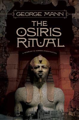 Cover image for The Osiris ritual : a Newbury & Hobbes investigation