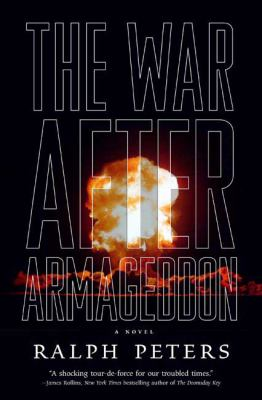 Cover image for The war after Armageddon