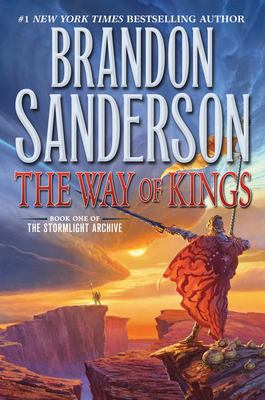 Cover image for The way of kings