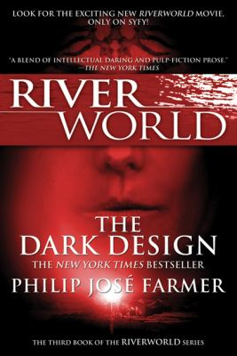 Cover image for The dark design