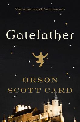 Cover image for Gatefather : a novel