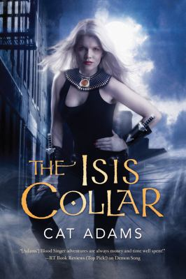 Cover image for The Isis collar