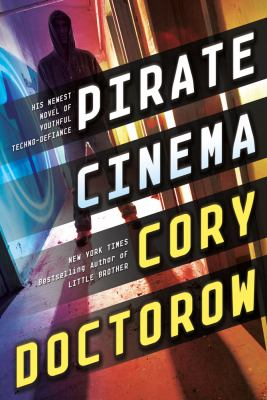 Cover image for Pirate cinema