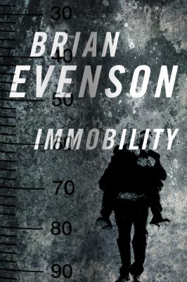 Cover image for Immobility