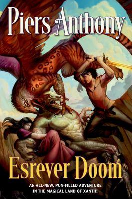 Cover image for Esrever doom