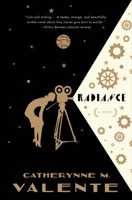 Cover image for Radiance