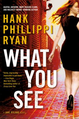 Cover image for What you see