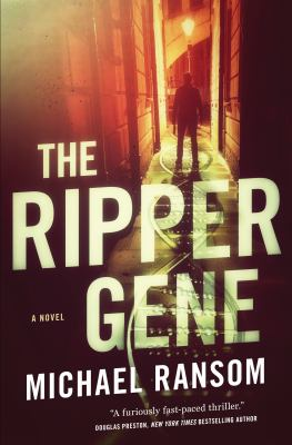 Cover image for The ripper gene
