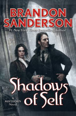 Cover image for Shadows of self