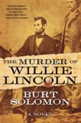 Cover image for The murder of Willie Lincoln