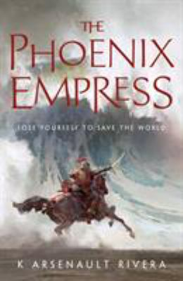 Cover image for The phoenix empress