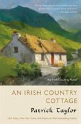Cover image for An Irish country cottage
