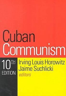 Cover image for Cuban communism