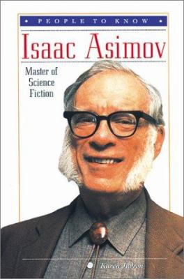 Cover image for Isaac Asimov : master of science fiction