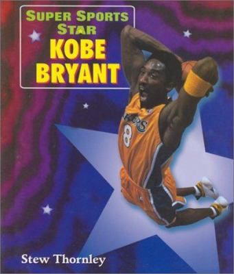 Cover image for Kobe Bryant