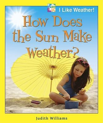 Cover image for How does the sun make weather?