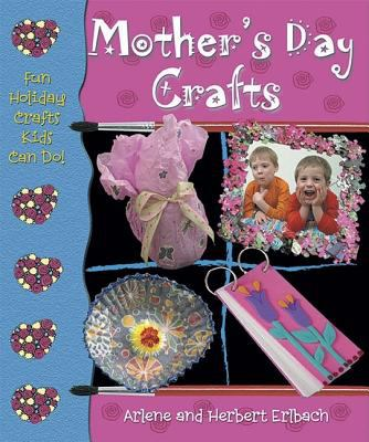 Cover image for Mother's day crafts