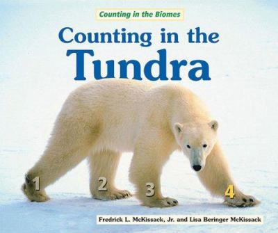 Cover image for Counting in the tundra