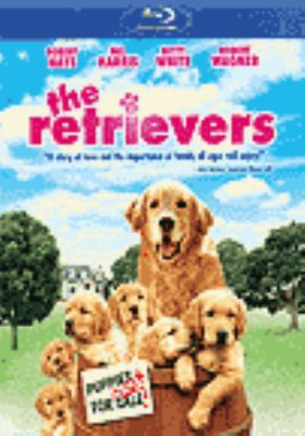 Cover image for The retrievers