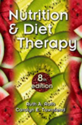 Cover image for Nutrition & diet therapy