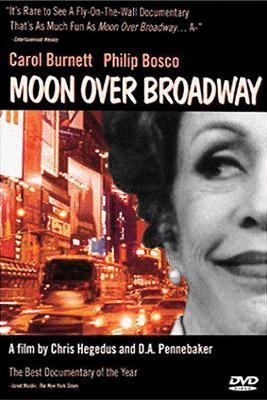 Cover image for Moon over Broadway