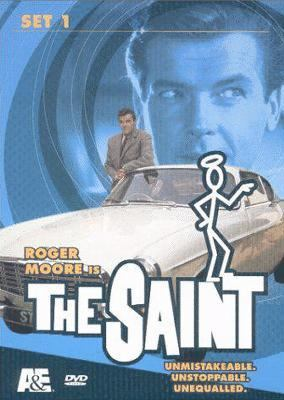 Cover image for The Saint. Set 1. Vol. 2