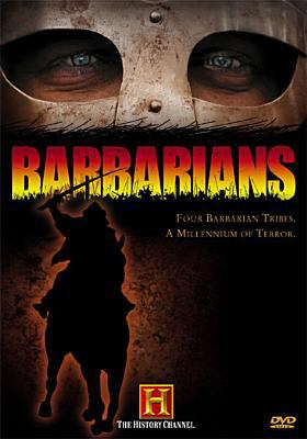 Cover image for Barbarians
