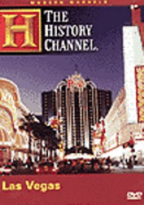 Cover image for Modern marvels. Las Vegas