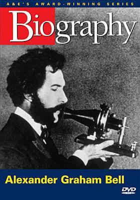 Cover image for Alexander Graham Bell voice of invention