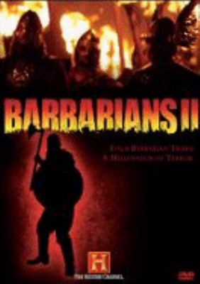 Cover image for Barbarians II