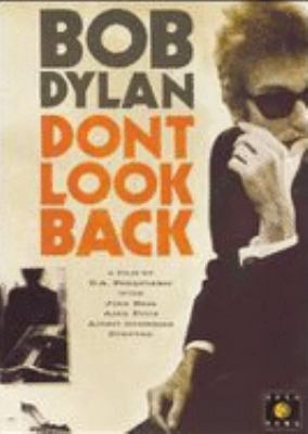 Cover image for Dont look back