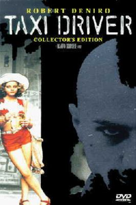 Cover image for Taxi driver
