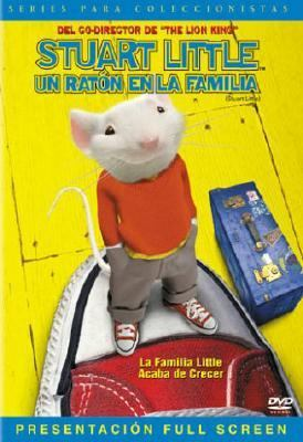 Cover image for Stuart Little