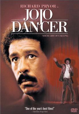 Cover image for Jo Jo Dancer, your life is calling