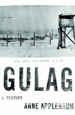 Cover image for Gulag : a history