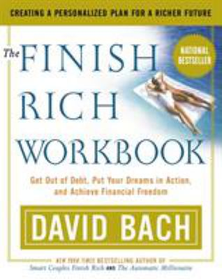 Cover image for The finish rich workbook : creating a personalized plan for a richer future