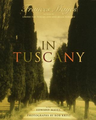 Cover image for In Tuscany