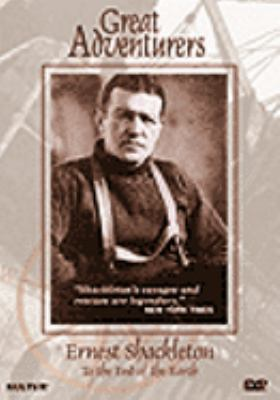 Cover image for Ernest Shackleton to the end of the Earth